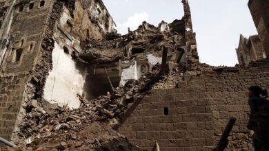Photo of وفاة 131 يمنياً بسبب السيول والأمطار في مناطق الحوثيين