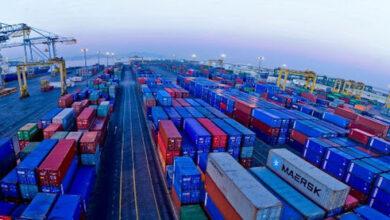 Photo of لجنة حكومية تبدأ التحقيق في وجود نترات الأمونيوم بميناء عدن