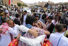Photo of صفقة تبادل بين قوات الجيش ومليشيا الحوثي تنجح في الإفراج عن 22 أسيرًا في تعز