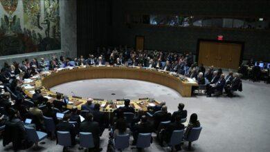 Photo of الحكومة اليمنية تدعو مجلس الأمن لتمديد حظر التسلح على إيران