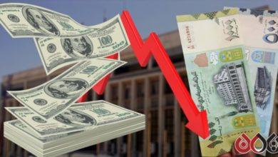 Photo of صحيفة: الريال اليمني ضحية السياسات النقدية وكورونا