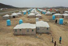 Photo of بتمويل كويتي.. تدشين مشروع مياه خيري لـ 3 آلاف أسرة نازحة بمأرب