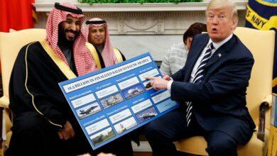 Photo of الكونجرس يحتشد ضد إدارة ترامب بسبب استخدام السعودية للأسلحة الأمريكية في اليمن (تقرير)