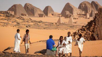 Photo of الفيضانات تهدد مواقع أثرية مهمة في السودان