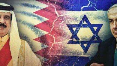 """Photo of ترامب يعلن موافقة البحرين تطبيع علاقاتها رسمياً مع """"إسرائيل"""""""