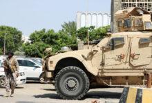 """Photo of منظمة حقوقية: قوات حكومية تحتجز عشرات المدنيين في """"حضرموت""""بإشرافمن التحالف"""