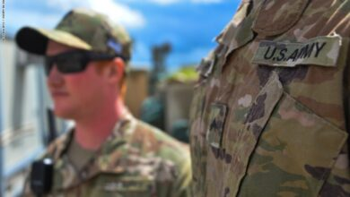 Photo of الولايات المتحدة تخفض قواتها في العراق إلى 3000 جندي