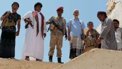 Photo of قائد حرس الحدود ينفي تدخل القوات السعودية في مهامه خلال زيارته لمحافظة المهرة