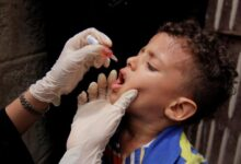 "Photo of الحكومة اليمنية تحمل الحوثيين مسؤولية تفشي ""شلل الأطفال"" في مناطق سيطرتهم"