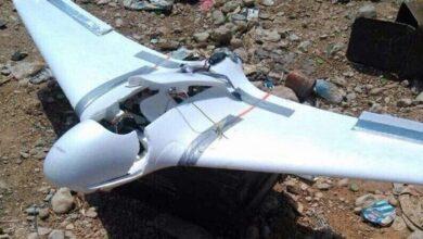 """Photo of الحوثيون يعلنون استهداف مطار """"أبها"""" السعودي بطائرة مسيرة"""