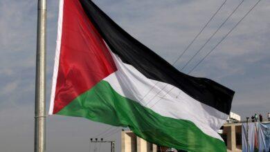 """Photo of دعا لحراك شعبي يوم توقيع التطبيع.. تلفزيون فلسطين يُذيع البيان """"1"""" لقيادة """"المقاومة الشعبية"""""""