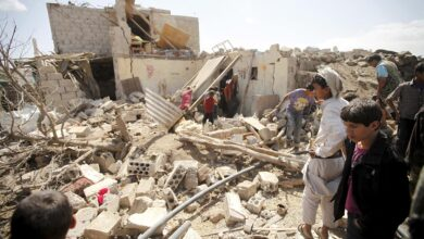 Photo of 24 منظمة حقوقية تطالب مجلس الأمن باعتماد تقرير فريق الخبراء حول جرائم الحرب باليمن