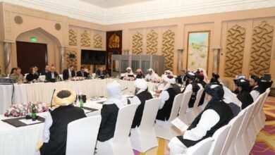 Photo of قطر تعلن استضافة مفاوضات السلام بين الحكومة الأفغانية وحركة طالبان