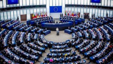 Photo of البرلمان الأوروبي يصوت على قرار يطالب بعدم بيع أسلحة للسعودية والإمارات