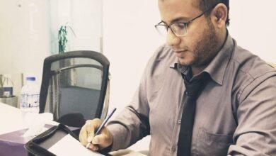 Photo of مرصد حقوقي يدعو إلى وقف الممارسات التعسفية ضد الصحفيين في حضرموت