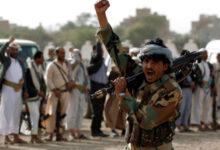 Photo of الجيش اليمني: مقتل أكثر من 15 حوثياً جنوبي مأرب