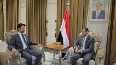"Photo of الحكومة اليمنية تتهم""الانتقالي"" بعرقلة تنفيذ اتفاق الرياض ومنع مدير أمن عدن من أداء مهامه"