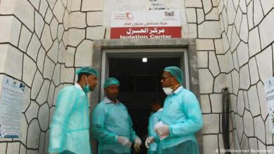 "Photo of الصحة اليمنية تعلن تسجيل ست حالات شفاء من ""كورونا"" شرقي البلاد"