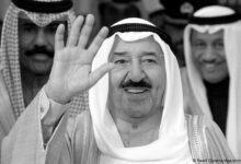 """Photo of معهد أمريكي: وفاة """"صُباح الأحمد"""" ستترك الكويت عرضة للخصوم في الخليج"""