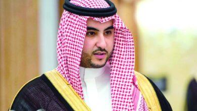 Photo of السعودية: نسعى للتوصل إلى سلام دائم وشامل في اليمن