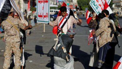 Photo of تزامناً مع ذكرى الانقلاب.. الحوثيون ينفذون حملة تبرعات لدعم المجهود الحربي