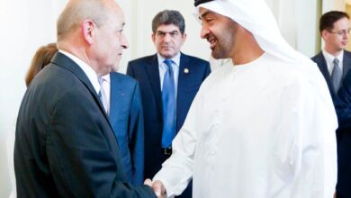 Photo of اتفاقات مخجلة بين أبوظبي وباريس رغم سجون التعذيب الإماراتية في اليمن.. قراءة فرنسية