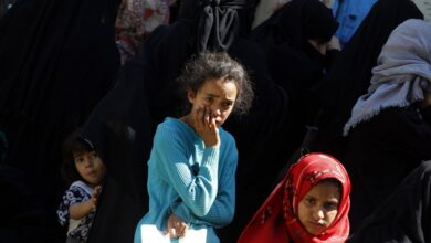 Photo of الأمم المتحدة تقول أنها تلقت 38% فقط من خطة الاستجابة باليمن