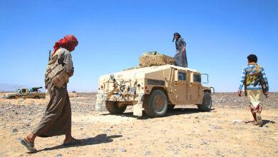 Photo of الجيش اليمني يعلن مواصلة تقدم قواته بمعارك ضد الحوثيين جنوبي مأرب