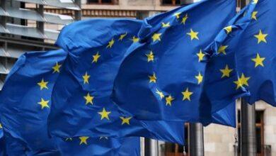 Photo of الاتحاد الأوروبي: لا يمكن لواشنطن فرض عقوبات على إيران