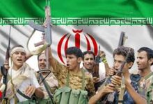 Photo of الحكومة اليمنية: إعلان إيران دعم الحوثيين اعتراف واضح بإدارة انقلابهم