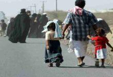 Photo of الهجرة الدولية: نزوح أكثر من 23 ألف أسرة يمنية منذ مطلع العام الجاري