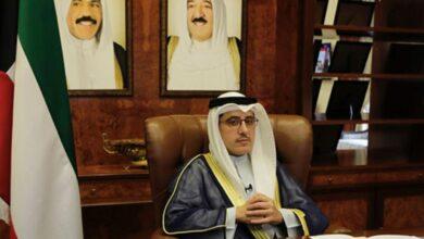 Photo of وزير الخارجية الكويتي: تصعيد الحوثيين في مأرب ستكون له عواقب وخيمة