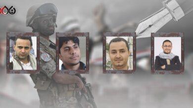 """Photo of مسؤول حكومي: الحوثيون رفضوا إدراج """"الصحفيين"""" ضمن صفقة تبادل الأسرى"""