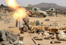 Photo of الجيش اليمني يحبط هجوماً للحوثيين في مران بصعدة
