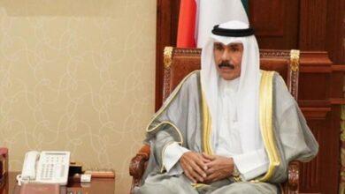 Photo of أمير الكويت: حريصون على استمرار تعزيز البيت الخليجي