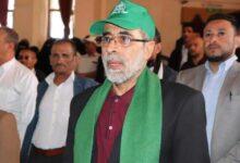 """Photo of الحوثيون يعلنون قتل المتهم الثالث باغتيال """"حسن زيد"""" في ذمار"""