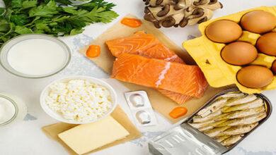 Photo of أفضل مكمّل غذائي لأشهر الشتاء يحد من خطر الإصابة بالإنفلونزا والاكتئاب!
