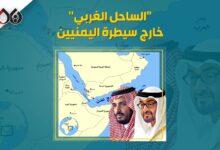 Photo of خطير| السعودية والإمارات تفتح الباب لدول أجنبية لاحتلال الساحل الغربي لليمن (فيديوجرافيك)