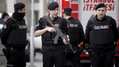 Photo of وكالة: المخابرات التركية تعتقل رجلا للاشتباه في أنه يتجسس لصالح الإمارات