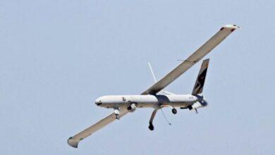 Photo of الحوثيون يعلنون استهداف مطار أبها بطائرة مسيرة والتحالف يقول إنه اعترضها