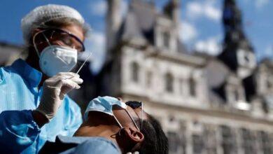 Photo of السلطات الصحية الأمريكية تؤكد.. فيروس كورونا ينتقل عبر الهواء