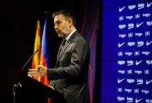 Photo of مجلس إدارة برشلونة يعلن استقالته بعد النتائج المخيبة للنادي