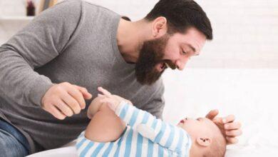 """Photo of دراسة: الآباء يحتاجون إجازة """"أبوّة"""" مدفوعة الأجر مثلها مثل """"الأمهات"""""""