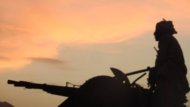 Photo of معارك مأرب إلى أين؟.. تحشيد الحوثيين وغموض الموقف السعودي (تقرير خاص)