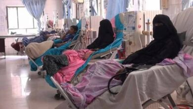 Photo of مرضى الفشل الكلوي في اليمن واقع مؤلم وحقوق مغيبة