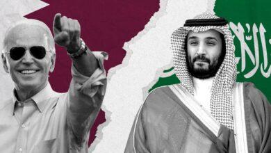 Photo of فايننشال تايمز: السعودية تريد إنهاء النزاع مع قطر لكسب ود بايدن