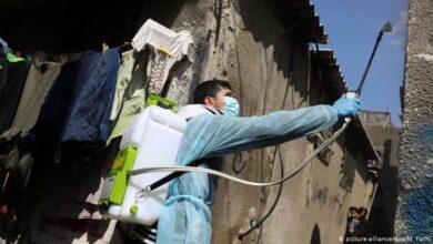 "Photo of مركز حقوقي يُحذّر من ""كارثة"" إنسانية وصحية بغزة بسبب تفشي ""كورونا"""