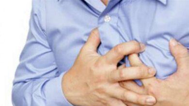 Photo of كيف يمكن لشفتيك أو يديك أو قدميك أن تكشف لك خطر التعرض لنوبة قلبية؟
