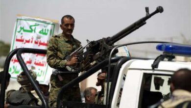 Photo of الجيش اليمني يعلن سقوط عشرات الحوثيين في جبهات نهم ومأرب