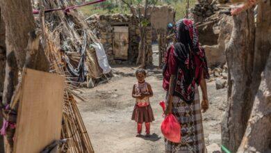 Photo of الغذاء العالمي يحذر من تفاقم الأزمة الغذائية في اليمن بسبب استمرار الصراع وارتفاع الأسعار
